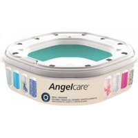 Angelcare Dress Up Nappy Bin Refill (Octagon):