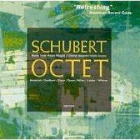 Various Artists - Classical Express - Schubert: Octet in F major / Stepner (Import) (CD): Aston Magna, Daniel Stepner, David...