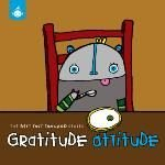 Bill Harley - Gratitude Attitude:best Foot Forward CD (2013) (CD): Bill Harley