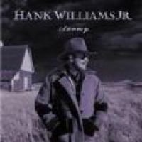 Hank Williams Jnr - Stormy*Ger CD (CD): Hank Williams Jnr