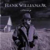 Hank Williams Jnr - Stormy*Ger CD (CD): Hank Williams Jnr