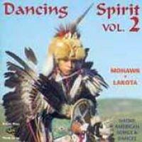 Dancing Spirit 2 (CD): Various Artists