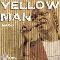 Yellowman - Just Cool (CD): Yellowman