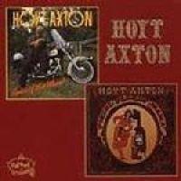 Hoyt Axton - Pistol Packin Mama / Spin of the Wheel (CD): Hoyt Axton