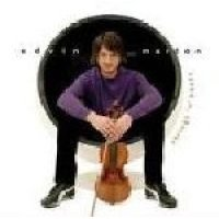 Edvin Marton - Strings N Beat (CD): Edvin Marton
