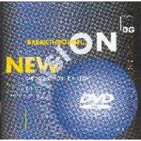 Breakthrough Into A New Dimension (DVD Audio): Various Artists