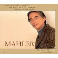Various Artists - Symphony No. 3, Kindertotenlieder (De Young) (SACD super audio format, CD): Gustav Mahler, Michael Tilson...