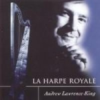 Andrew Lawrence - King - LA Harpe Royale (CD): Andrew Lawrence - King