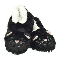Snoozies!® Cat Furry Foot Pals: