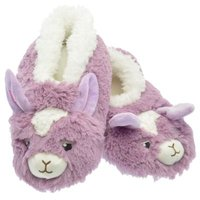 Snoozies!® Llama Furry Foot Pals: