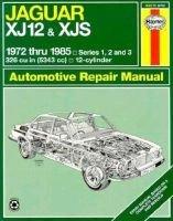 Jaguar 12-Cylinder Owners Workshop Manual (Paperback): Peter G. Strasman