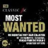 Various - Classic FM Most Wanted (3CD) (CD): Various