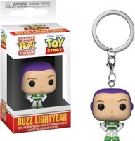 Funko Pop! Toy Story - Buzz Lightyear Keychain:
