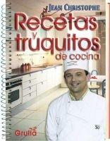 Recetas y Truquitos de Cocina (English, Spanish, Paperback): Jean Cristophe