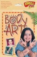 Body Art (Paperback): Top That!