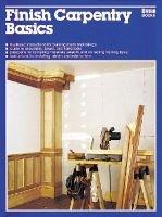 Finish Carpentry Basics (Paperback): Ortho