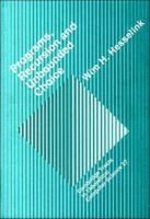 Programs, Recursion and Unbounded Choice (Hardcover): Wim H. Hesselink