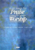 More Songs for PW (Paperback, Piano, Guitar, Vocal ed.): Word Music