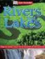 Eye Wonder: Rivers and Lakes (Hardcover, 1st American ed): Simon Holland, Dk Publishing