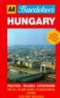 Baedeker's Hungary (Paperback):