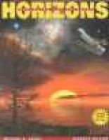 Horizons - Exploring the Universe (Hardcover, 7th Revised edition): Michael A. Seeds