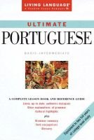 Portuguese Ultimate Basic - Manual Only (Paperback): Christopher Medellin