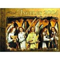 2004 ?Ngeles (Spanish, Calendar): Llewellyn
