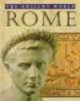 Rome (Hardcover, Library binding): Pat Levy