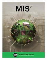 MIS 7 - (with MIS Online, 1 term (6 months) Printed Access Card) (Paperback, 7th edition): Hossein Bidgoli
