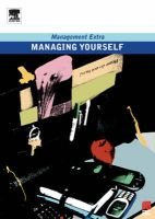 Managing Yourself (Paperback): Pergamon Flexible Learning