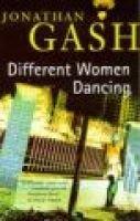 Different Women Dancing (Paperback, New ed): Jonathan Gash