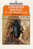 Longhorn Beetles of the British Isles (Paperback): Norman Ernest Hickin