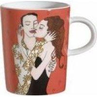 Arzberg Lovers Tango Coffee Mug (Multicolour):