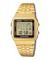 Casio A500WGA-1 Digital Watch: