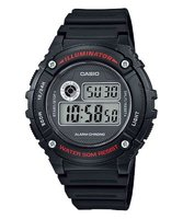 Casio W-216H-1AV Digital Watch: