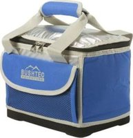 Bushtec Fully Insulated Cooler Bag (12 Can):