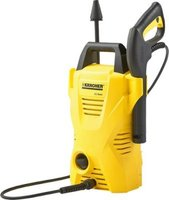 Kärcher K2 Compact High Pressure Cleaner (1400W):