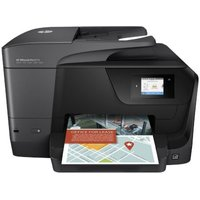 HP OfficeJet Pro 8715 All-in-One Printer: