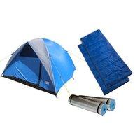 Bushtec Falcon Tent Bundle: