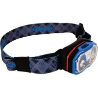 Coleman BatteryLock CXS+ 250 LED Headlamp (Black and Blue):