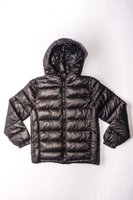 Sunwear Kids Light Weight Padded Jackets (Black) - Parallel Import: