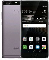 "Huawei P9 Certified Grade A Refurbished 5.2"" Octa-Core Smartphone (Dual-Sim)(32GB)(Android)(Black):"
