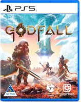GodFall (PlayStation 5):