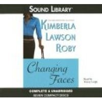 Changing Faces (Standard format, CD): Kimberla Lawson Roby