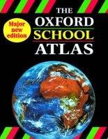 Oxford School Atlas - Trade Edition (Hardcover, [New Ed.]): Patrick Wiegand