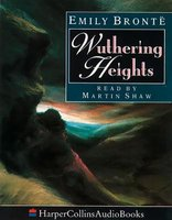 Wuthering Heights (Abridged, Downloadable audio file, Abridged edition): Emily Bronte