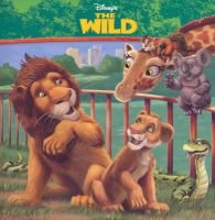 The Wild Picture Storybook (Paperback, New title):