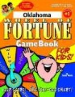 Oklahoma Wheel of Fortune! (Paperback): Carole Marsh