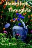 Heartfelt Thoughts (Paperback): Tammy Brooke