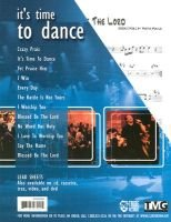 It's Time to Dance (Paperback): Clint Brown